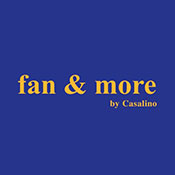 fan and more