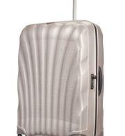 Samsonite Cosmolite Facelift 4-Rad Trolley 81cm 15 pearl