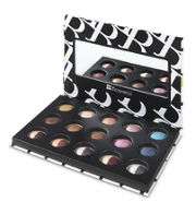 Baked and Beautiful - 20 Farben Baked Lidschatten Palette