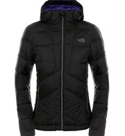 The North Face Floccus Down Jacket Women - Daunenjacke mit Schneefang