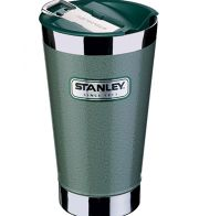 Stanley Isolierbecher Vakuum Pint Edelstahl 470ml - Thermobecher