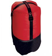 Mammut Compression Sack - Stausack - red - Gr.S (20x42cm)