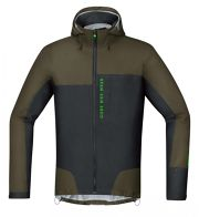 Gore Bike Wear Power Trail GT AS Jacket Men - Rad Regenjacke