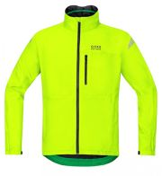 Gore Bike Wear Element GT Neon Jacket Men - Rad Regenjacke