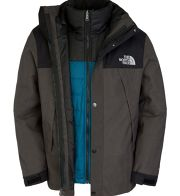 The North Face Mountain Triclimate Jacket Men - Doppeljacke