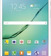 SAMSUNG Galaxy Tab S2 8.0 LTE, Android 5.0, Quad-Core, 20,3 cm (8 Zoll), 3072 MB, Tablett-PC, 694808-0