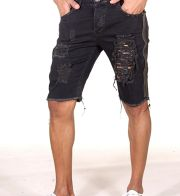 KINGZ Denim Shorts