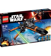 LEGO® STAR WARS™ 75102 Poes X-Wing Fighter