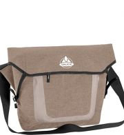 Vaude Made in Germany Fehmarn Notebooktasche 48 cm wood