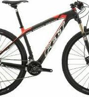 Mountainbike Felt Nine 3 Carbon 29er 2016 frei Haus