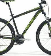 Mountainbike Merida Big.Seven 20-D 27,5er 2016