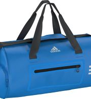 adidas Climacool Teambag S Sporttaschen (Farbe: shock blue s16/matte silver/matte silver)