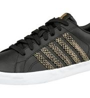 K-Swiss Belmont SO Snake Sneaker