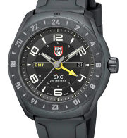 Luminox XU.5021 SXC PC Carbon GMT 5020 Space Serie 45mm 200M
