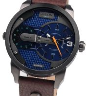 Diesel DZ7339 Little Daddy Herren 46mm 10ATM