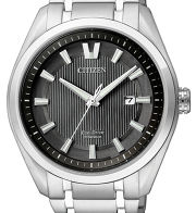 Citizen AW1240-57E Herrenuhr Eco-Drive Super-Titanium 42 mm
