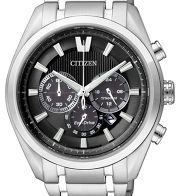 Citizen CA4010-58E Chronograph Eco-Drive Super-Titanium 43 mm