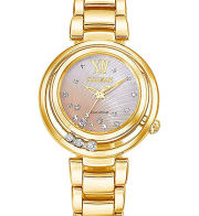 Citizen Elegance EM0325-55P Damen 30 mm 50M