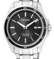 Citizen BM6920-51E Super Titanium Herren 10ATM 42mm