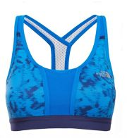 The North Face - Women´s Stow-N-Go III Bra - Sport-BH