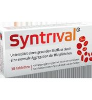 Syntrival St Tabletten 30 St