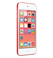 Apple iPod touch 64 GB, pink