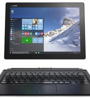 Lenovo Miix 700-12ISK 80QL002MGE LTE 2-in-1 Notebook Tablet PC