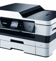 Brother MFC-J6720DW (A3 Tintenstrahldrucker, Scanner, Kopierer, Fax)