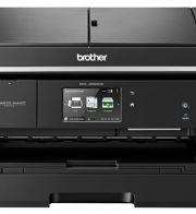 Brother MFC-J5625DW (A3 Tintenstrahldrucker, Scanner, Kopierer, Fax) mit WLAN