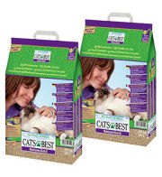 CAT´S BEST Nature Gold 2 x 20 Liter
