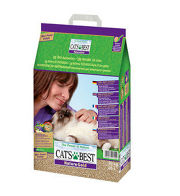 CAT´S BEST Nature Gold 20 Liter