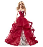 Barbie - Collector Holiday Doll 2015