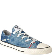 CONVERSE Sneaker ´´Ctax Ox´´, Denim-Optik, für Kinder