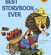 Richard Scarry´s Best Storybook Ever