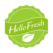 HelloFresh undefined